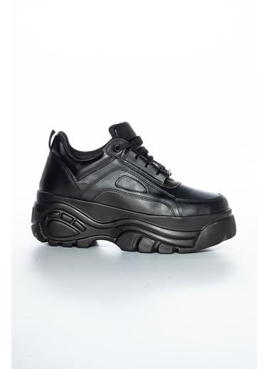 Mask Sneakers Siyah